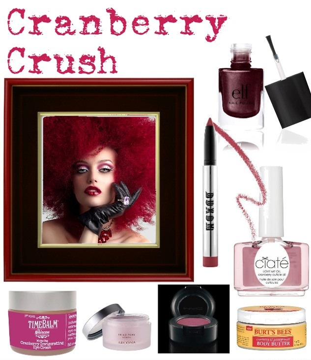 cranberry crush layout