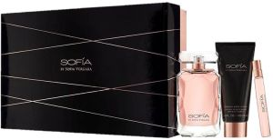 sofia vergara sofia fragrance gift set