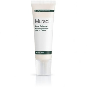 Murad Face Defense Broad Spectrum SPF 15