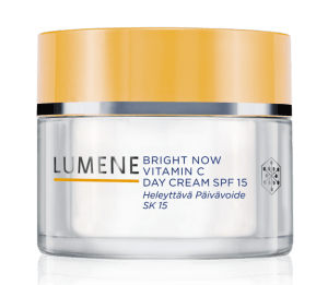BRIGHT NOW VITAMIN C DAY CREAM SPF 15