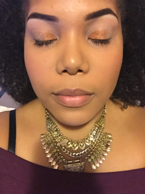 How-To Valentines Makeup
