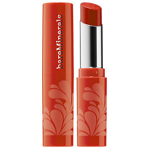 bareminerals Pop of Passion™ Lip Oil-Balm in Tangerine