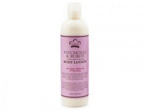 nubian heritage patchouli buriti body lotion