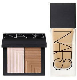 NARS Craving Dual-Intensity Blush