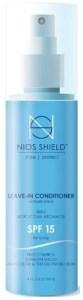 Nios Leave in conditioner