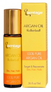 Emtage Argan Oil
