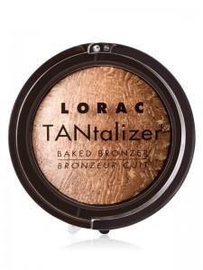 LORAC Tantalizer-Golden glow