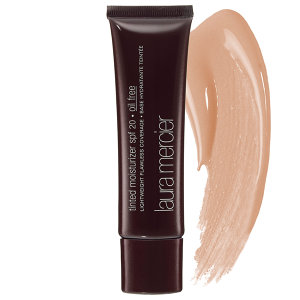Laura Mercier Tinted Moisturizer Broad Spectrum SPF 20 - Oil Free