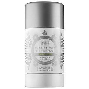 Lavanila Laboratories The Healthy Sport Luxe Deodorant