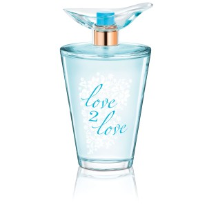 Love2Love Bluebell White Tea