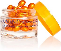 Lumene Vitamin C  Age Defying Radiant Beauty Drops