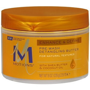 Motions Enhance  Define Pre-Wash Detangling Butter