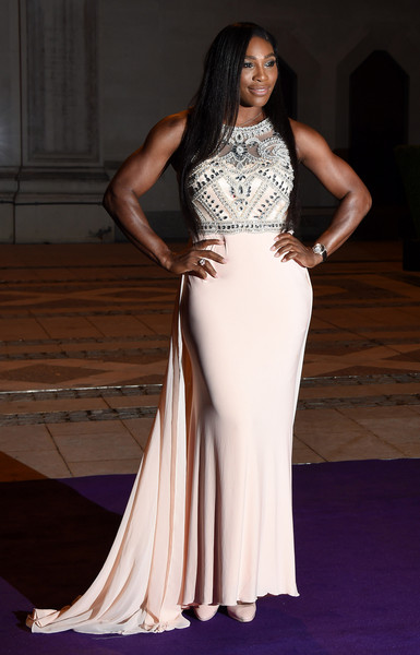 Serena+Williams+Red+Carpet+Arrivals+Wimbledon+M7Mz6Xg5ZdYl