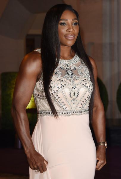 Serena+Williams+Red+Carpet+Arrivals+Wimbledon+zGihavx7JbXl