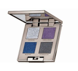 Laura mercier Chrome Extravagance Eye Chromes palette