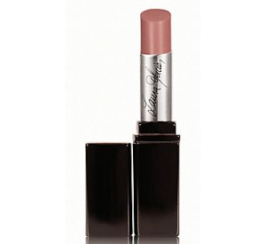 Laura mercier Chrome Extravagance lip parfait colourbalm in amaretto swirl