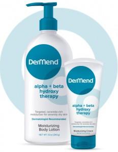 dermend alpha beta hydroxy