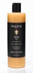 Philip B. Thai Tea Mind