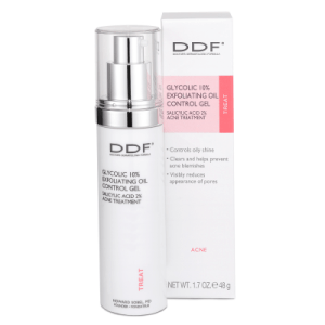 ddf glycolic exfoliating gel