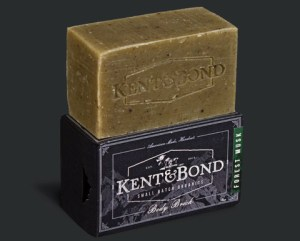 kent and bond forest musk