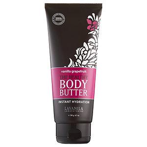 Lavanila Laboratories The Healthy Body Butter in Vanilla Grapefruit