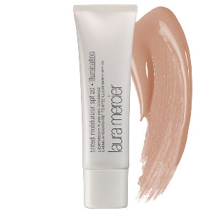 laura mercier Tinted Moisturizer SPF 20 - Illuminating