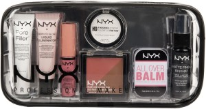 NYX COSMETICS tricks of the trade travel kit