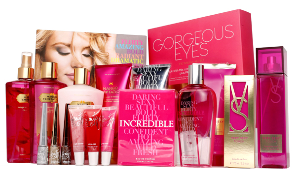 VictoriasSecretBeautyProducts