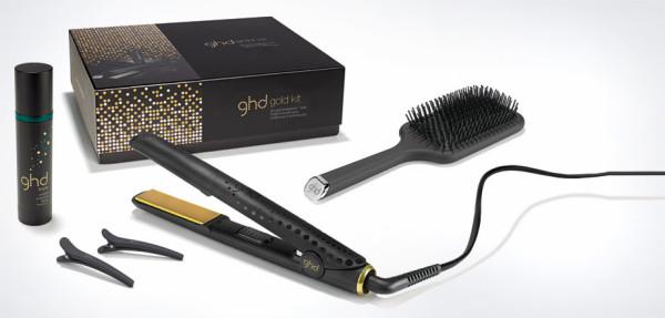 ghd gold kit