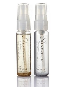 Brocato Shimmer Spray