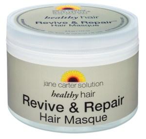 Jane Carter healthy hair Revive_Repair