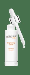 altchek md brightening serum