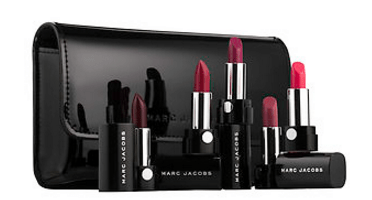 The Marc Jacobs Beauty The Sofia – Five Petites Le Marc Lip Crème Collection