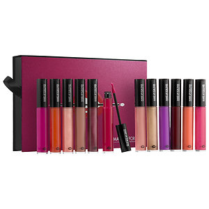 make up for ever Artist Plexi-Gloss Collection