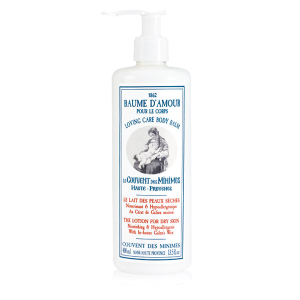 THE LOTION FOR DRY SKIN - LE COUVENT DES MINIMES