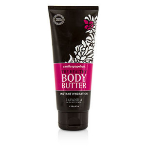 Lavanila Laboratories The Healthy Body Butter in Vanilla Grapefruit