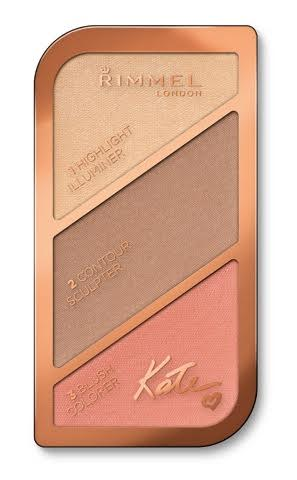 Rimmel Contouring Kate Moss