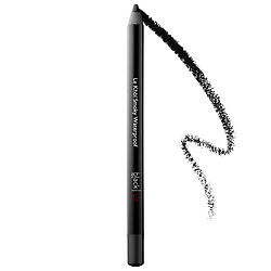Black Up Waterproof Smokey Khôl Pencil