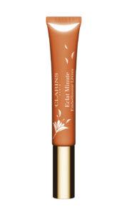 Clarins Instant Light Natural Lip Perfector 11 - Orange Shimmer