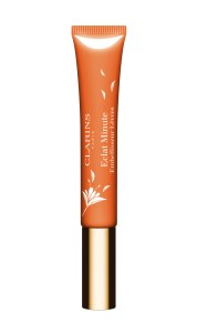 Clarins Instant Light Natural Lip Perfector 11 - Orange Shimmer