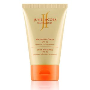 June Jacobs Advanced Sun Resistance SPF30