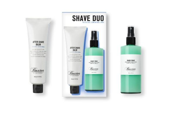 baxter shave duo