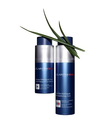 clarins mens eye fatigue duo