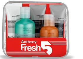 Anthony Father's Day Fresh Five Kit