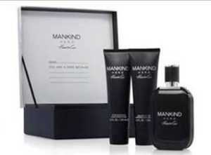 Kenneth Cole Mankind Hero Father's Day Kit