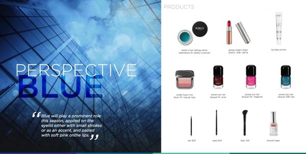prospective blue