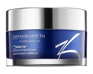 Offects Exfoliating Polish
