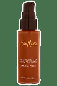 sheamoisture-weightless-shea-serum-foundation-brown-blaze