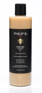 Philip B. Chai Latte Soul & Body Wash