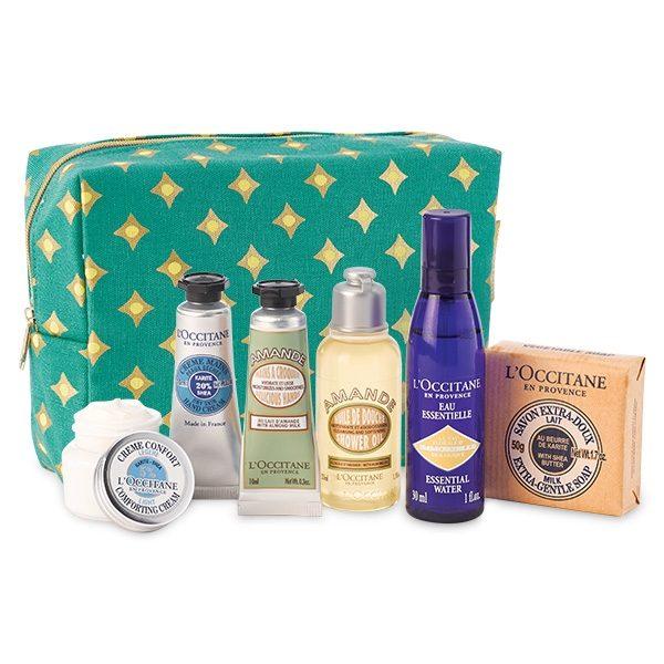 almond-shea-butter-luxury-travel-pouch